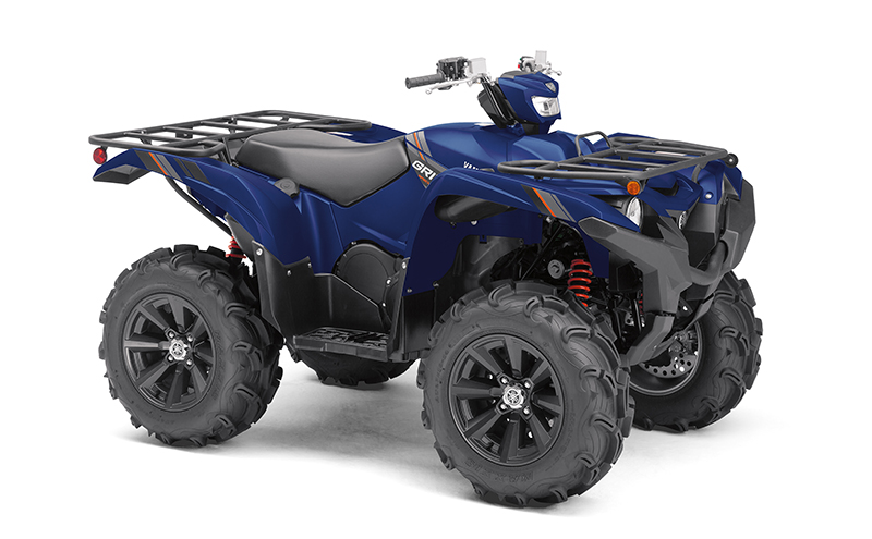 GRIZZLY 350 4X2 (2019)