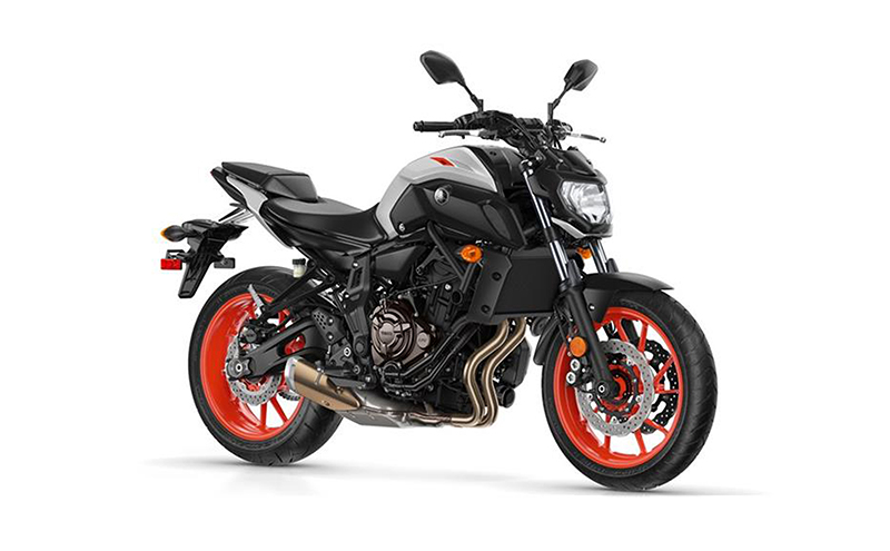MT07 ABS (2019)